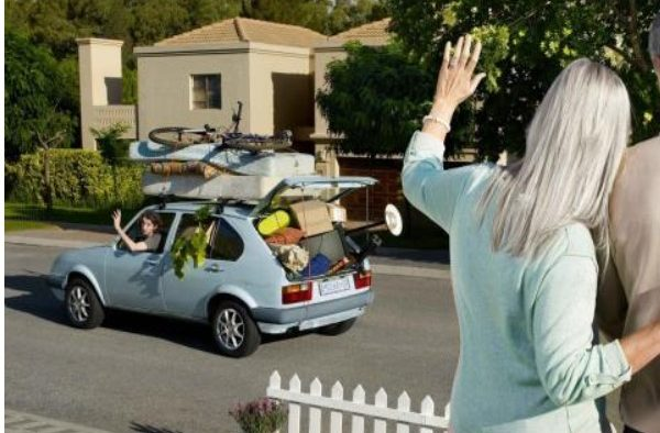 The hardest part of downsizing may be letting go of your expectations