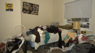 Clutterer or Hoarder? Here's how you can tell the difference.