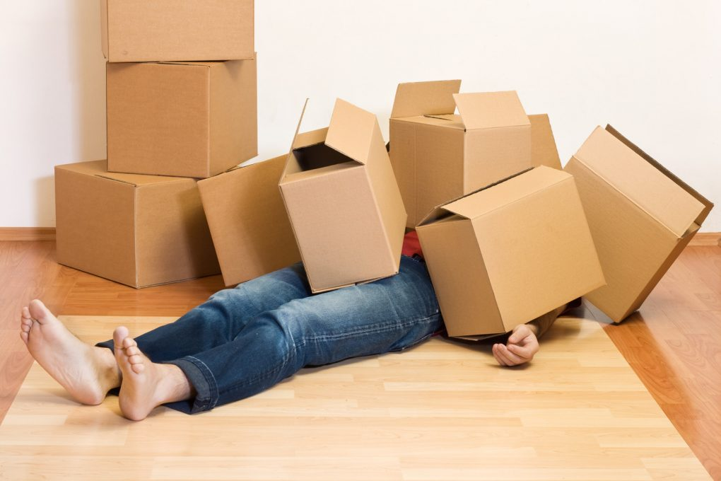 What's keeping you from downsizing — and how to get started