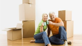 Beyond Joy: 5 Reasons to Start Downsizing Now!