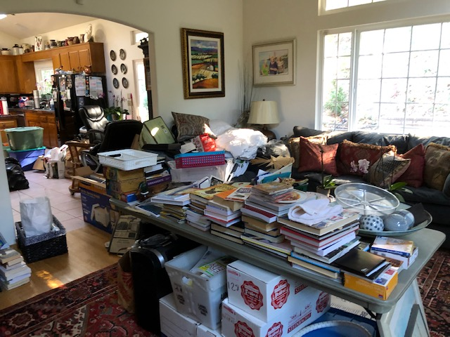 The Emotional Side of Downsizing — Dealing with Denial