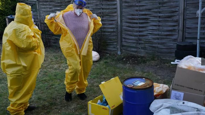 Downsizing during the pandemic? Here's what you need to know